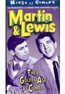 Martin & Lewis: Their Golden Age Of Comedy