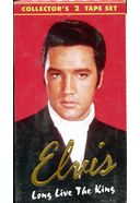 Elvis Presley - Long Live The King