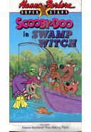 Scooby Doo: Swamp Witch