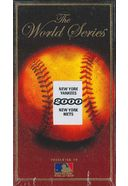 2000 World Series: New York Yankees Vs. New York