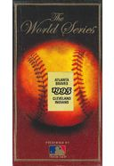 1995 World Series: Atlanta Braves Vs. Cleveland