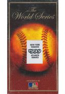 1999 World Series: New York Yankees Vs. Atlanta