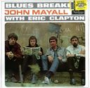 Blues Breakers With Eric Clapton (180GV)