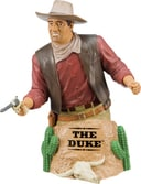 John Wayne - Rio Bravo - Limited Edition Mini Bust