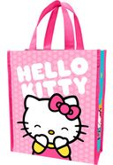 Hello Kitty - Pink Dots - Small Recycled Shopper