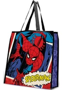 Marvel Comics - Spiderman - Large Recycled