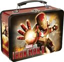 Marvel Comics - Iron Man 3 - Large Tin Tote