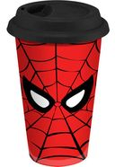 Marvel Comics - Spiderman - 12 oz. Double Wall