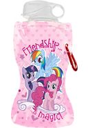 My Little Pony - 12 oz. Collapsible Water Bottle