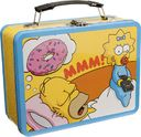 The Simpsons - Sacralicious Large Tin Tote