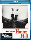 Fanny Hill / The Phantom Gunslinger (Blu-ray +