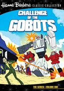 Challenge of the GoBots - Volume 1 (3-Disc)