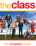 The Class - Complete Series (2-Disc)