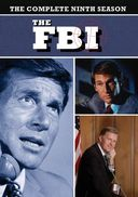 The FBI - 9th Season (6-Disc)