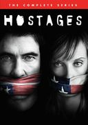 Hostages - Complete Series (3-Disc)