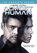 Almost Human - Complete Series (3-Disc)