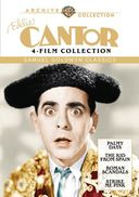 Eddie Cantor Collection: Samuel Goldwyn Classics