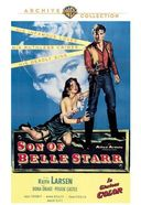 Son of Belle Starr