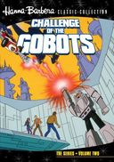Challenge of the GoBots - Volume 2 (3-Disc)