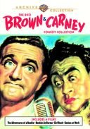 The RKO Brown & Carney Comedy Collection (2-Disc)