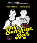 The Sunshine Boys (Blu-ray)