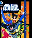 Justice League Unlimited - Complete Series
