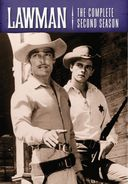 Lawman - Complete 2nd Season (5-Disc)