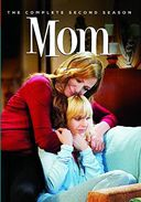 Mom - Complete 2nd Season (3-Disc)