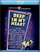 Deep in My Heart (Blu-ray)