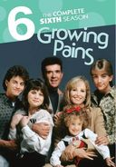 Growing Pains - Complete 6th Season (3-Disc)
