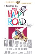 The Happy Road (Widescreen)