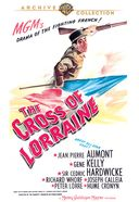 The Cross of Lorraine (Full Screen)