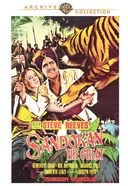 Sandokan the Great (Widescreen)