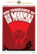 The Vengeance of Fu Manchu (Widescreen)