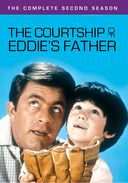 The Courtship of Eddie's Father - Complete 2nd Season (3-Disc)