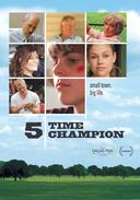 5 Time Champion (Widescreen)