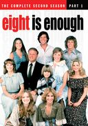 Eight Is Enough - Season 2, Part 1 (4-Disc)