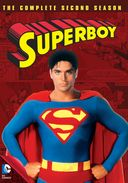 Superboy - Complete 2nd Season (3-Disc)