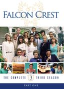 Falcon Crest - Season 3 (7-Disc)