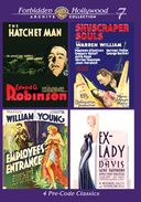 Forbidden Hollywood Collection, Volume 7 (The