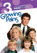 Growing Pains - Complete 3rd Season (3-Disc)
