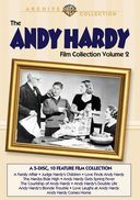 Andy Hardy Film Collection, Volume 2 (5-Disc)