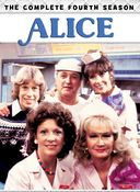 Alice - Complete 4th Season (3-DVD)