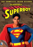 Superboy - Complete 3rd Season (3-Disc)