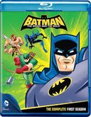 Batman: Brave and the Bold - Season 1 (Blu-ray)