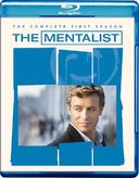 The Mentalist - Complete 1st Season (Blu-ray)