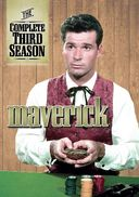 Maverick - Complete 3rd Season (6-Disc)