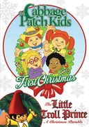 The Cabbage Patch Kids: First Christmas / The