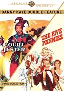 Danny Kaye Double Feature (The Court Jester / The