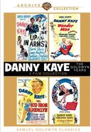 Danny Kaye: The Goldwyn Years 4-Film Collection